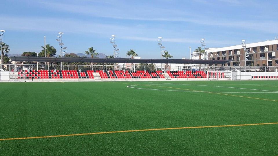 Inauguración del campo de fútbol – Ayuntamiento Moncofa - photo#33