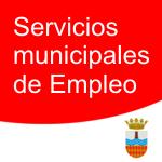 servicios municipales de empleo