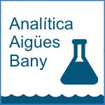 analitica aigues bany