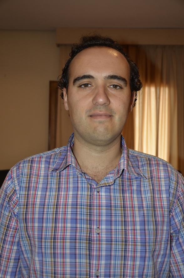 José Mª Andrés Alós