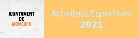 actividades 2021
